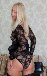 Проститутка Алекс