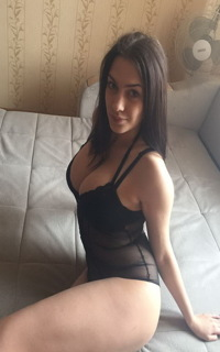 Проститутка Инна АНАЛ МБР