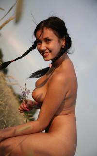 Проститутка Берта