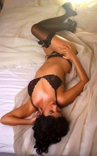 Проститутка Айя