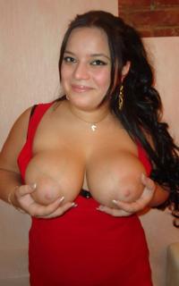 Проститутка Викуся